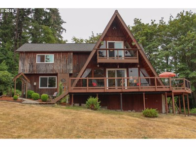 704 E 3RD St, Rainier, OR 97048 - MLS#: 18300571