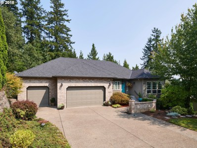 14872 SW 116TH Pl, Tigard, OR 97224 - MLS#: 18300761