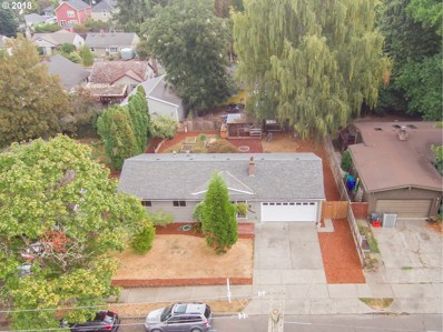 9520 N Clarendon Ave, Portland, OR 97203 - MLS#: 18300786