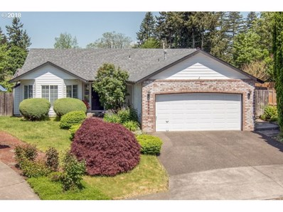 15911 SE Taggart Ct, Portland, OR 97236 - MLS#: 18301001