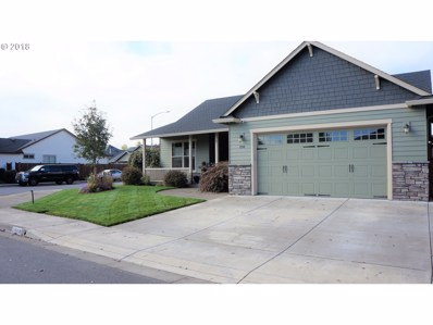 1194 S 41ST St, Springfield, OR 97478 - MLS#: 18301260