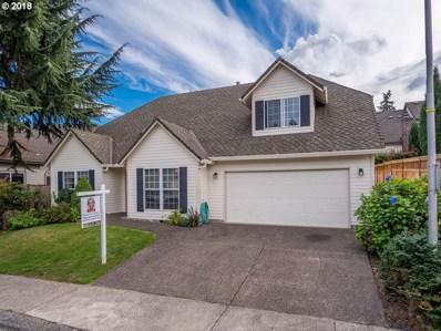 14021 SE 35TH St, Vancouver, WA 98683 - MLS#: 18301367