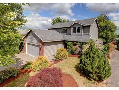 10931 SE Henderson Dr, Portland, OR 97266 - MLS#: 18301372
