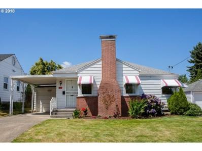 4411 NE 79TH Ave, Portland, OR 97218 - MLS#: 18301394