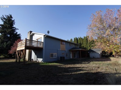 870 Alameda Rd, Hood River, OR 97031 - MLS#: 18301426