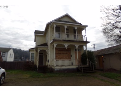 1537 SE Pine St, Roseburg, OR 97470 - MLS#: 18301606