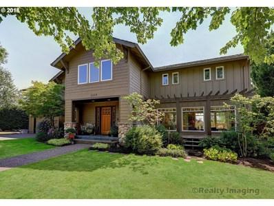 2209 NW Crestview Way, Portland, OR 97229 - MLS#: 18301633
