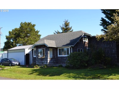 100 S 6th St, Lakeside, OR 97449 - MLS#: 18301664