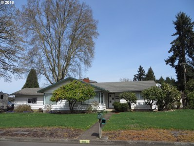 1868 Rambling Dr, Springfield, OR 97477 - MLS#: 18301708