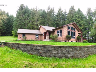 15705 NW Creps Rd, Banks, OR 97106 - MLS#: 18301712
