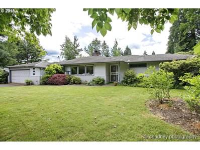 6416 SW Hamilton St, Portland, OR 97221 - MLS#: 18301723