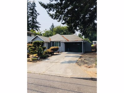 165 NE 165TH Ave, Portland, OR 97230 - MLS#: 18301738
