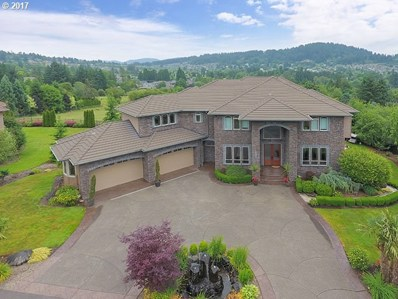 12770 SE Geneva Way, Happy Valley, OR 97086 - MLS#: 18301783