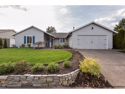 5565 NW Toketee Dr, Portland, OR 97229 - MLS#: 18301857