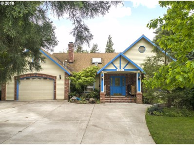 1125 NE 157TH Ave, Portland, OR 97230 - MLS#: 18301910