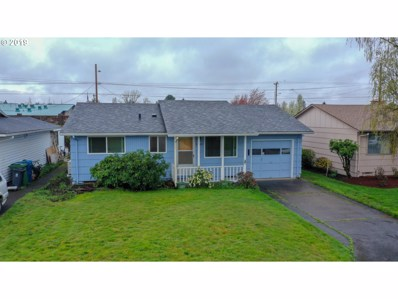 1438 Rainier Rd, Woodburn, OR 97071 - MLS#: 18301911