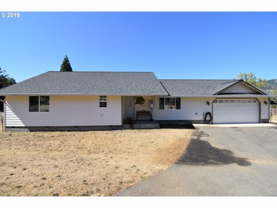 124 Raylin Ct, Myrtle Creek, OR 97457 - MLS#: 18302119