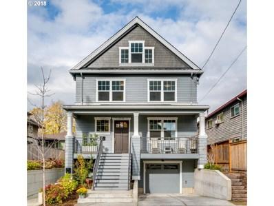 1725 SE Alder St, Portland, OR 97214 - MLS#: 18302367