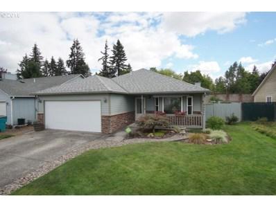 8203 NE 136TH Ave, Vancouver, WA 98682 - MLS#: 18302511