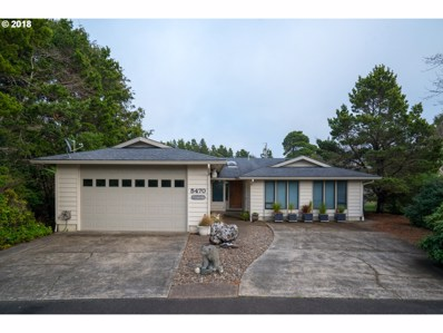 5470 El Prado Ave, Lincoln City, OR 97367 - MLS#: 18302525