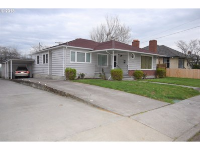 1535 E 10TH St, The Dalles, OR 97058 - MLS#: 18302547