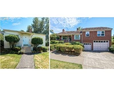 2856 SE Woodward St, Portland, OR 97202 - MLS#: 18302584