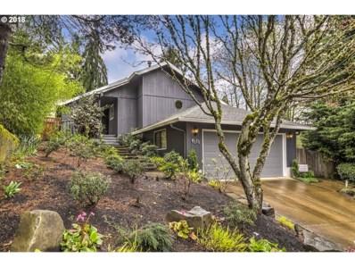 6111 SW 33RD Pl, Portland, OR 97239 - MLS#: 18303473