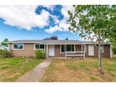 260 NE Brentwood Ave, Dallas, OR 97338 - MLS#: 18303495