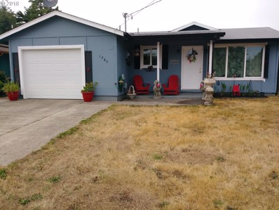 1985 31ST St, Florence, OR 97439 - MLS#: 18303626