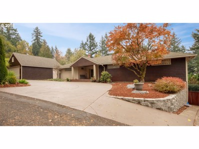 5530 SW Radcliffe Ln, Portland, OR 97219 - MLS#: 18303663