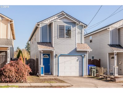 7964 SE 72ND Ave, Portland, OR 97206 - MLS#: 18303708