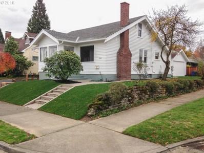 1810 SE Reedway St, Portland, OR 97202 - MLS#: 18303860