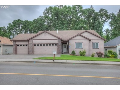 1740 Toliver Rd, Molalla, OR 97038 - MLS#: 18303994