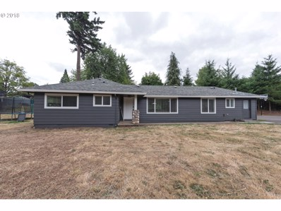 473 Mountainview St, Oregon City, OR 97045 - MLS#: 18304256
