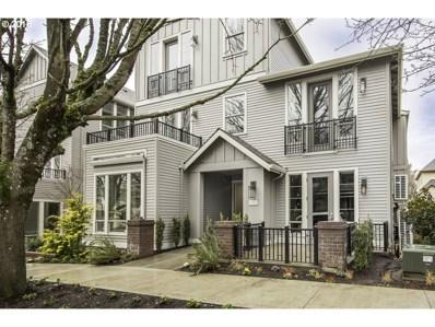 1805 SE Madison St UNIT 204, Portland, OR 97214 - MLS#: 18304277