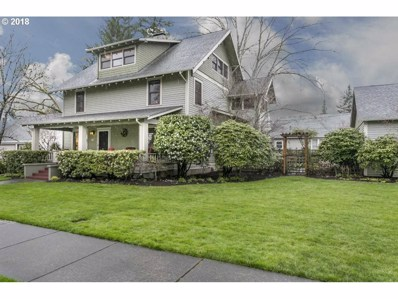 1414 Birch St, Forest Grove, OR 97116 - MLS#: 18304355