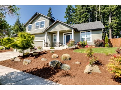 3555 Summit Sky Blvd, Eugene, OR 97405 - MLS#: 18304444