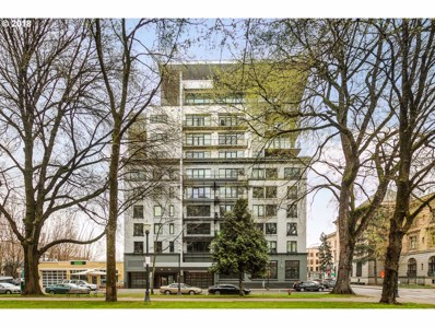300 NW 8TH Ave UNIT 602, Portland, OR 97209 - MLS#: 18304667