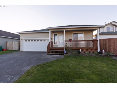 2873 SW McGinnis Ave, Troutdale, OR 97060 - MLS#: 18304855