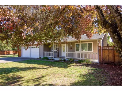 2034 Cal Young Rd, Eugene, OR 97401 - MLS#: 18305061