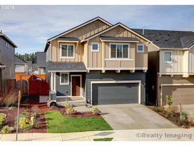 12355 SE Yellowstone St, Happy Valley, OR 97089 - MLS#: 18305177