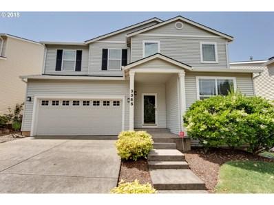 3365 SW Bella Vista Ave, Gresham, OR 97080 - MLS#: 18305189