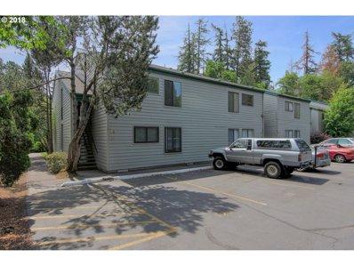 6745 SW Scholls Ferry Rd UNIT 22, Beaverton, OR 97008 - MLS#: 18305194