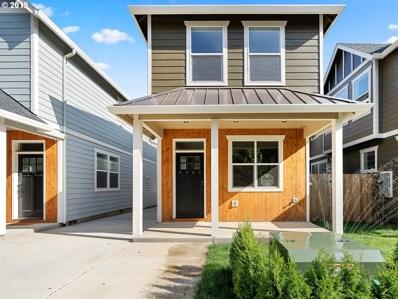 6263 SE Cooper St, Portland, OR 97206 - MLS#: 18305234
