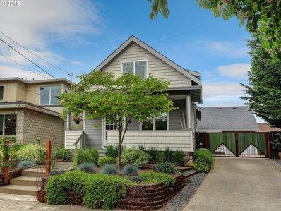 9730 N Jersey St, Portland, OR 97203 - MLS#: 18305271