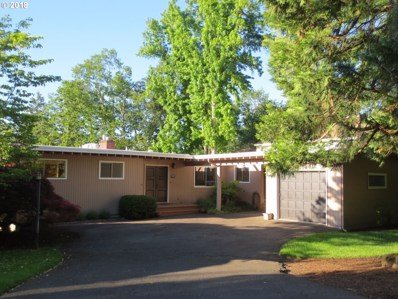 1925 W 24TH Ave, Eugene, OR 97405 - MLS#: 18305323