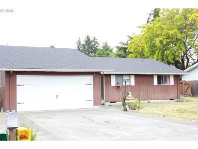 250 Rosewood St, Woodland, WA 98674 - MLS#: 18305419
