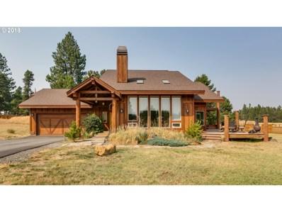 17020 Covina Rd, Bend, OR 97707 - MLS#: 18305483