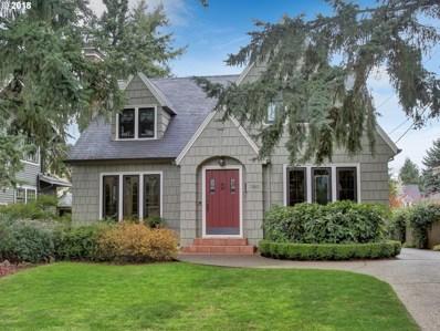 3143 NE Dunckley St, Portland, OR 97212 - MLS#: 18305630