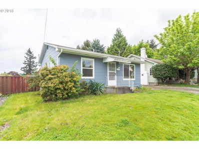 3620 NE 78TH Ave, Portland, OR 97213 - MLS#: 18305632